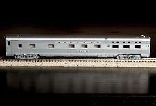 N Scale - Kato USA - 106-1401-D - Passenger Car, Lightweight, Pullman, Sleeper 6-6-4 - Santa Fe - Sweetwater Valley