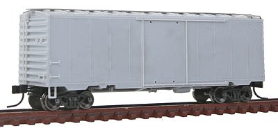 N Scale - Atlas - 50 001 314 - Boxcar, 40 Foot, PS-1 - Undecorated