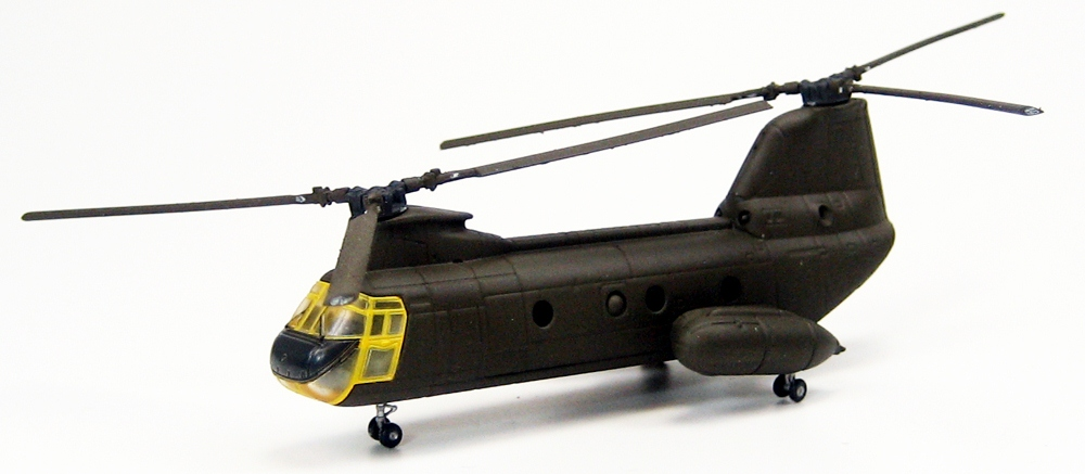 N Scale - DM-Toys - 6112 - Aircraft, Helicopter, Boeing Vertol