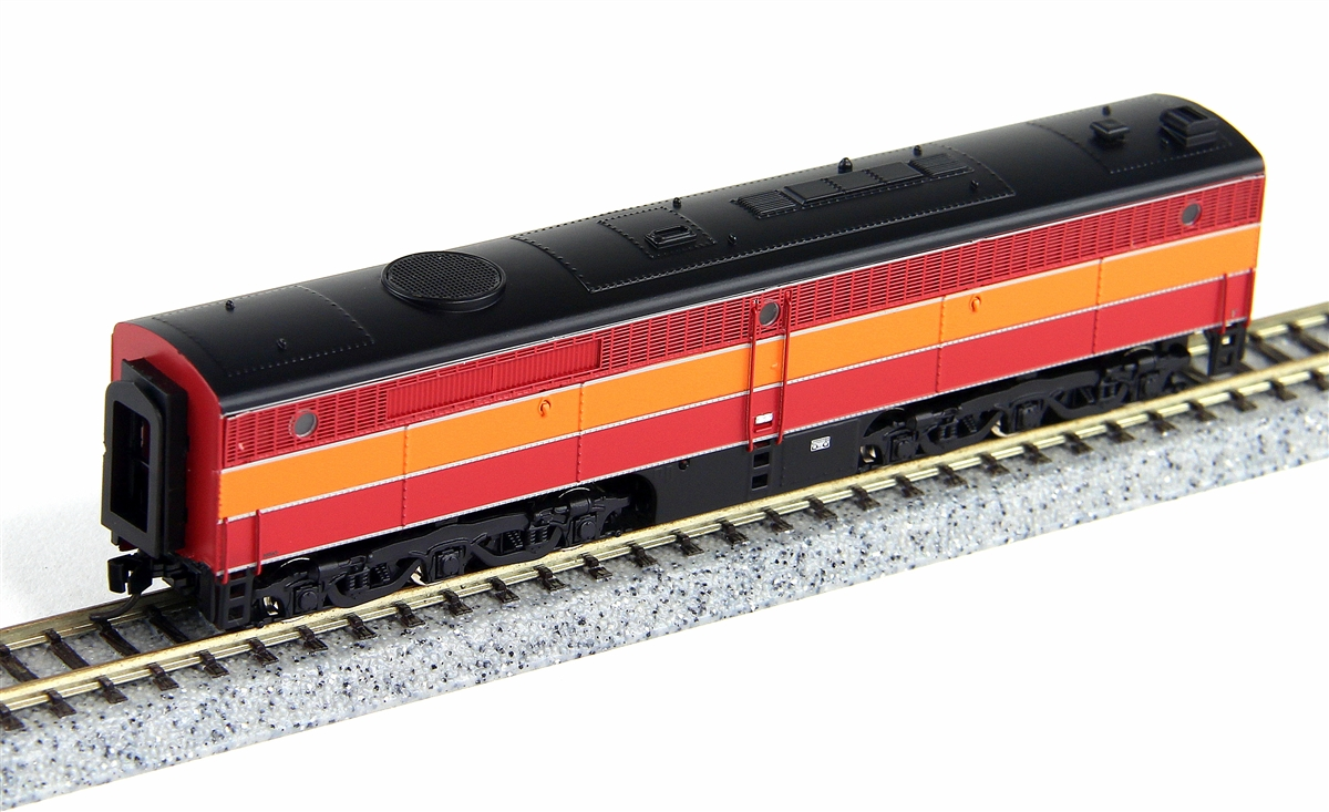 N Scale - Broadway Limited - 3394 - Locomotive, Diesel, Alco PA/PB - Southern Pacific - 6007B