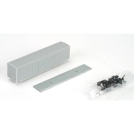 N Scale - Athearn - 10540 - Boxcar, 50 Foot, SIECO - Undecorated