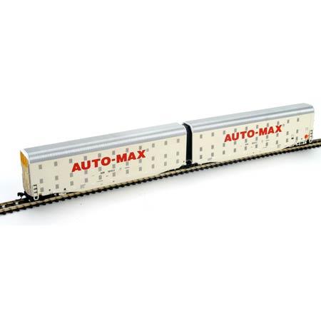 N Scale - Athearn - 10611 - Auto-Max - 1