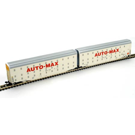 N Scale - Athearn - 10623 - Auto-Max - 1