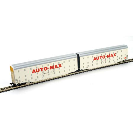 N Scale - Athearn - 10624 - Auto-Max - 501509