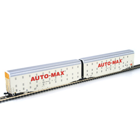 N Scale - Athearn - 10625 - Auto-Max - 501422
