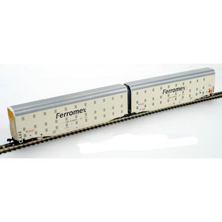 N Scale - Athearn - 10629 - Ferromex - 1