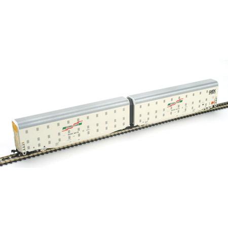 N Scale - Athearn - 10634 - Ferrosur - 3