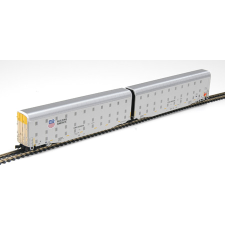 N Scale - Athearn - 10646 - Union Pacific - 800049