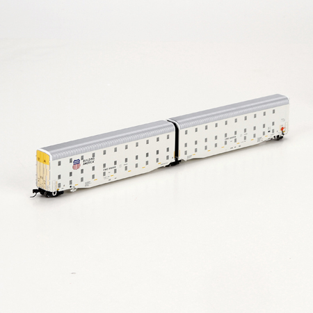 N Scale - Athearn - 24815 - Union Pacific - 800009
