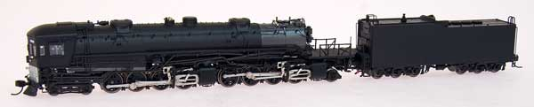 N Scale - InterMountain - 79001 - Locomotive, Steam, Cab Forward - Southern Pacific