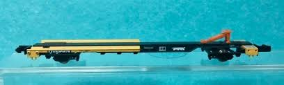 N Scale - Atlas - 30001 - Intermodal, Front Runner - Trailer Train - 140117