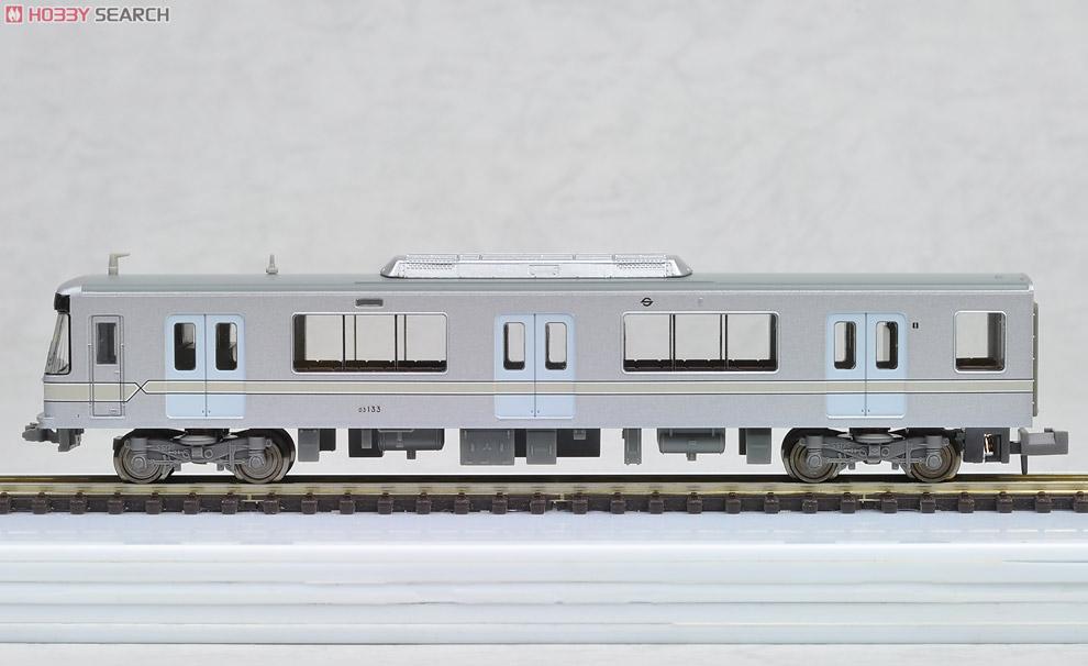 N Scale - Micro Ace - A5071 - Tokyo Metro 03 series - Tokyo Metro - 03-x33