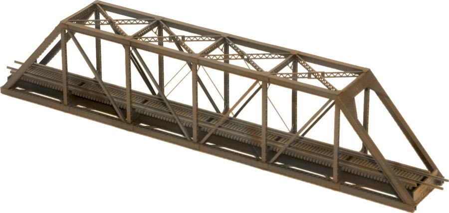 N Scale - Central Valley Model Works - 1815 - Bridges and Piers