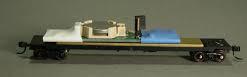 N Scale - Boulder Creek Engineering - RB-21-N33MT - RollBy™ OnBoard Speedometers - Speedometer