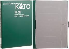 N Scale - Kato - 10-215 - Car Storage Bookcase - Type F