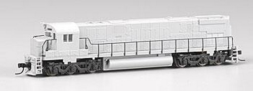 N Scale - Atlas - 40 003 554 - Locomotive, Diesel, Alco C-628 - Undecorated