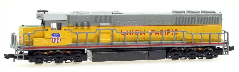 N Scale - Con-Cor - 0001-002654  - Locomotive, Diesel, EMD SD50 - Union Pacific - no #