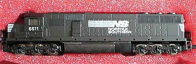 N Scale - Con-Cor - 0001-002653 - Locomotive, Diesel, EMD SD50 - Norfolk Southern - 6511