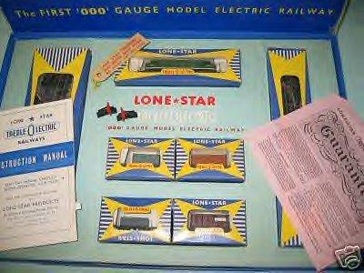 N Scale - Lone Star - EL.50 - British Rail