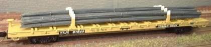 N Scale - N Scale Kits - NS065 - 60