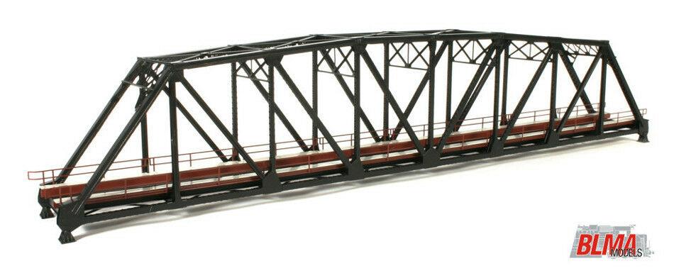 N Scale - BLMA - 2003 - Bridges and Piers