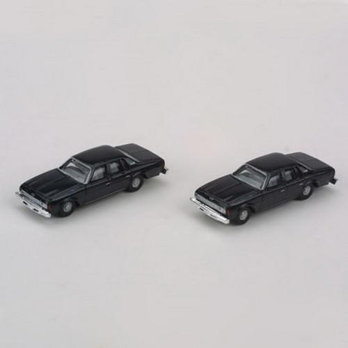 N Scale - Classic Metal Works - 50246 - Automobile, Chevrolet, Impala - Painted/Unlettered - 1978 Chevrolet Impala, 4-door,