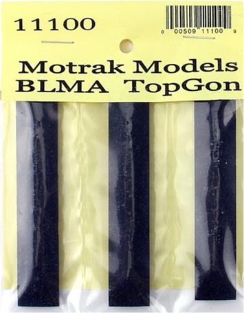 N Scale - Motrak Models - 11100 - Load - Coal