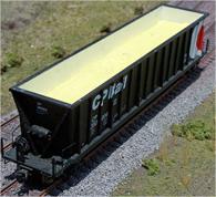 N Scale - Motrak Models - 11403 - Load - Sulfur