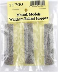 N Scale - Motrak Models - 11700 - Load - Ballast