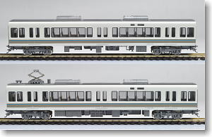 N Scale - Kato - 10-436 - Passenger Train, Electric, Series 221 - Japan Railways West - 221