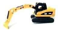 N Scale - Diecast Masters - 85556 - Hydraulic Excavator - Caterpillar