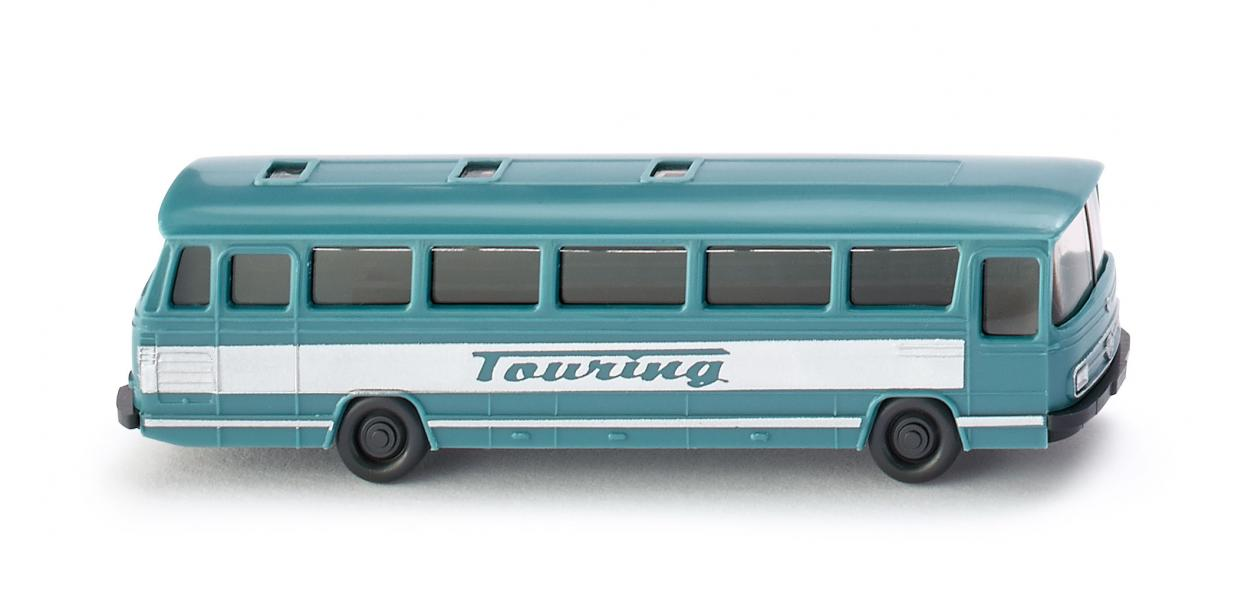 N Scale - Wiking - 097101 - Bus