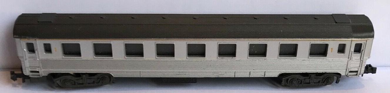 N Scale - Lima - 309 - Passenger Car, SNCF, DEV - SNCF