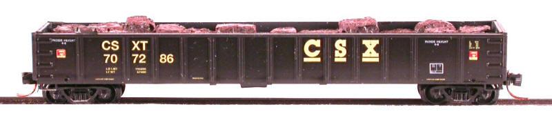 N Scale - Hubert