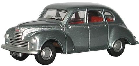 N Scale - Oxford Diecast - NJJ005 - Automobile, Jowett, Javelin - Painted/Unlettered - KER 707