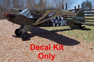 N Scale - Osborn Models - RRA-3090 - L4 Grasshopper - Various