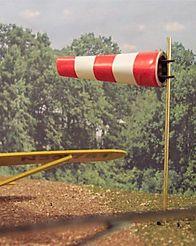 N Scale - Osborn Models - RRA-3092 - Windsock - Various