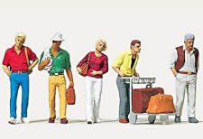 N Scale - Merten - N2550 - People - People