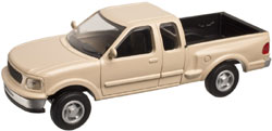N Scale - Atlas - 2945 - Truck, Ford F-Series - 1997 Ford F-150 Super Cab