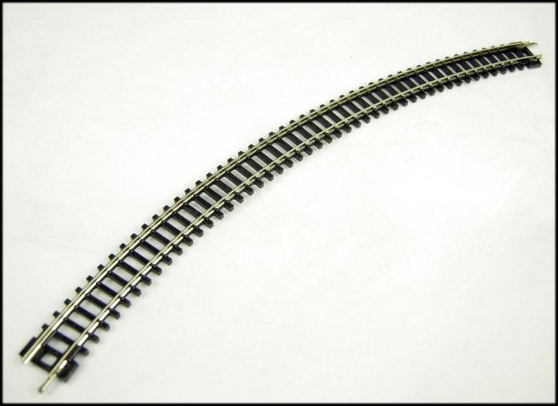N Scale - Peco - ST-17 - Track, N Scale