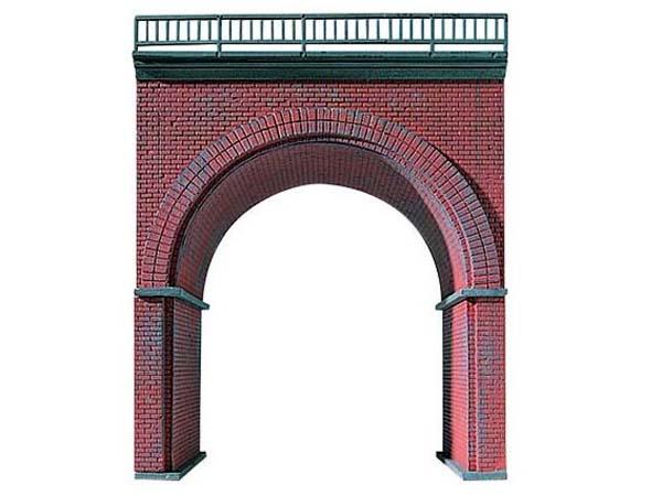 N Scale - Vollmer - 47312 - Viaduct Bridge - Bridges and Piers