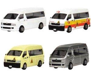 N Scale - Kato - 23-651B - Toyota Hiace