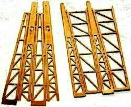 N Scale - JL Innovative - 2010 - Equipment, MOW, Crane Boom - Undecorated - Crane Boom