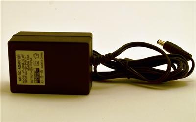 N Scale - MRC - 1503 - Power Pack - Power Supplies
