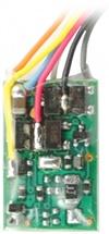 N Scale - TCS - M1 - Digital Decoder