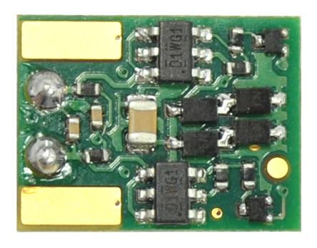 N Scale - TCS - MT1500 - Digital Decoder - Micro-Trains Line