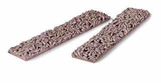 N Scale - Micro-Trains - 499 43 910 - Load, Sugar Beet - Painted/Unlettered - 2-Pack