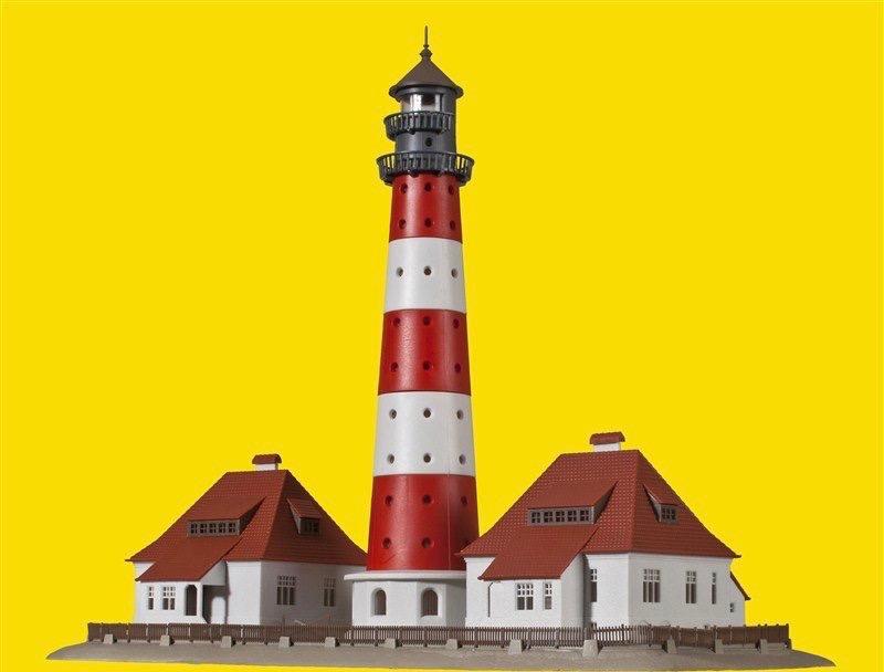 N Scale - Kibri - 37300 - Structure, Municipal, Lighthouse - Municipal Structures