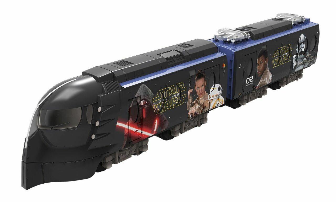 N Scale - Bandai - 2285372 - Locomotive, Electric B Train Shorty - Nankai Electric Railway - 2-Pack