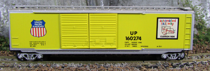 Micro-Trains 40/' drop gondola Western Pac,WP 9264  MT 083 00 032  249-52/&443,444
